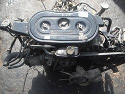 Used EA71 Engine for Subaru