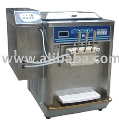 Judea Ice Cream Machine with Rainbow Function