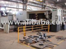 sheet fabrication