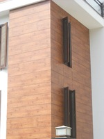 G-ext - Exterior Compact Decorative Facade Panels