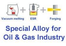 Special alloy valves, trims; Safety valves (ESDV, interational brand actuator)