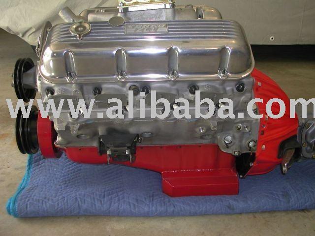 1970's Yenko ALL Aluminum 427/600hp.Big Block Can Am Engine.