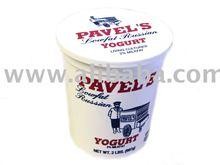 Pavel's Yogurt
