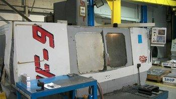 1998 Haas VF-9/40