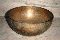 Tibetan Antique Singing bowls