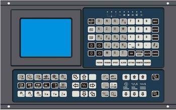 CNC Controller System GSK980TDb