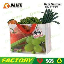 Factory Producers PP Woven Bag Hs Code DK-PP010
