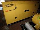 Silent Diesel Generator GF3-30