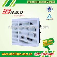 6-inch bathroom ventilator fan