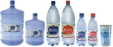 Mineral Water, Juice & Soft Drinks