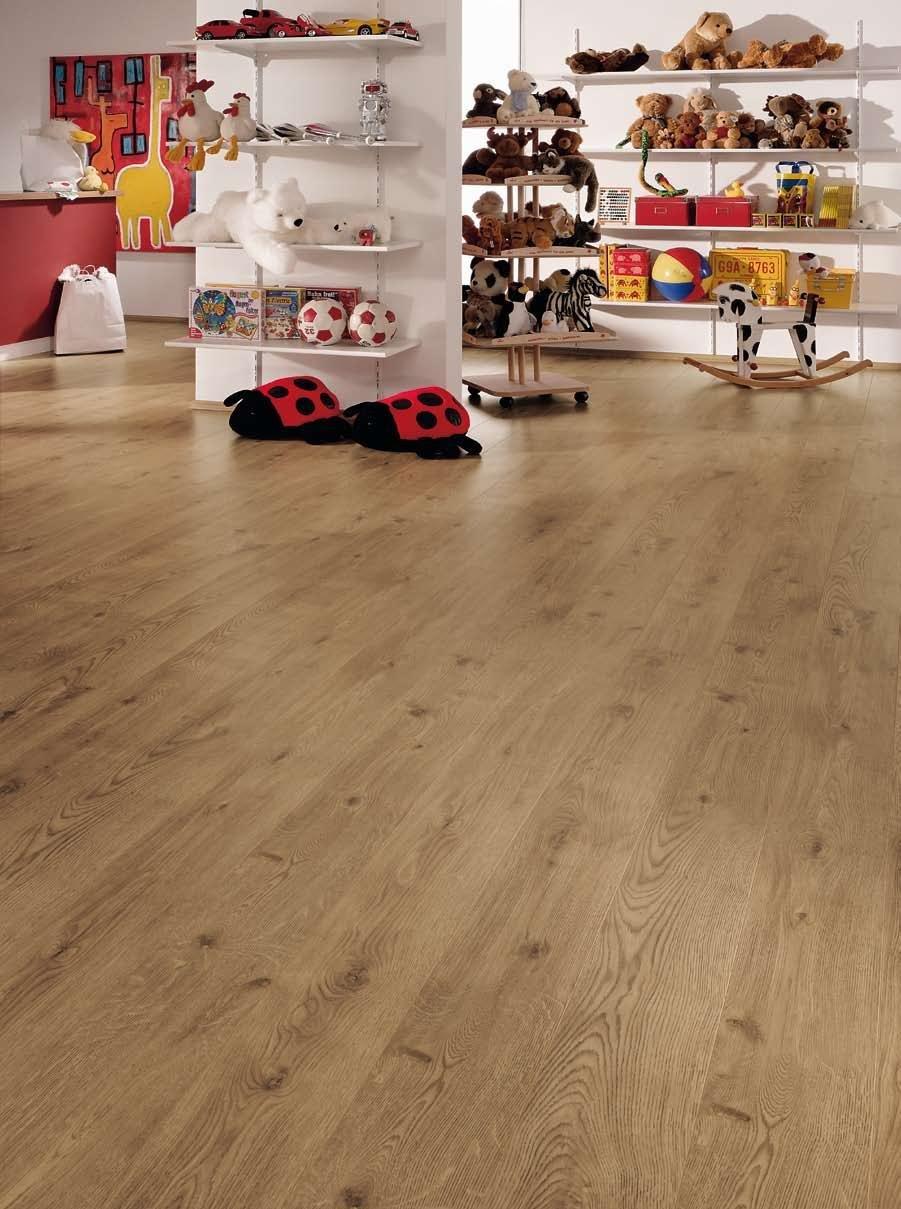 esilient Flooring: esilient Flooring Vs Laminate Flooring - ^