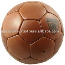 Antique Soccer Ball