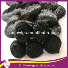 Virgin Brazilian Hair Product 100% Raw Virgin Brazilian Hair Virgin Brazilian Human Hair Weft