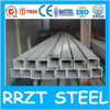 Bargain Price ! ! ! hot dipped galvanized square tubing