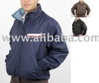 Horse riding cordura jacket