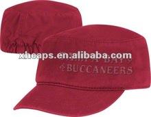 Custom design european style hat cap