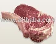 Rib Chop Rib Steak