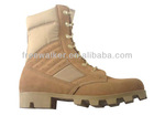 New Design Men's Army Desert Boots In Suede Leather For Military/Police/Army