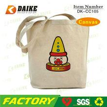 Design Eco-friendly Canvas Bag Shop Online DK-CC105