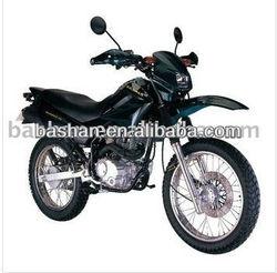 BS250GY-18 (BASHAN dirt bike/off road, 150CC/200CC/250CC)