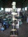 Vertical de la máquina de perforación de japón YOSHIDA YUD-540 usado