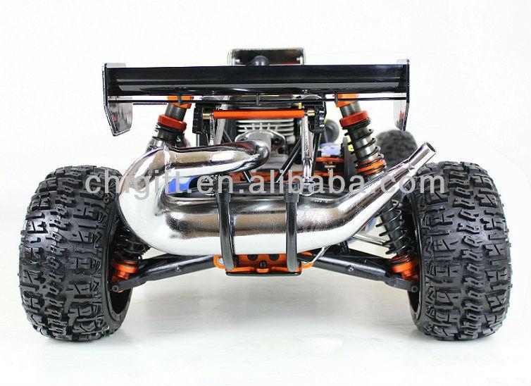 Rovan 290A 1/5 29cc Gas Engine RC Baja 5b HPI Compatible