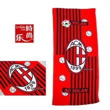 Brand design print microfiber sport team towel