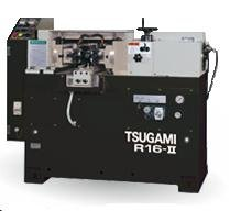 Thread Rolling Machine from Japan Brand New TSUGAMI R16-2