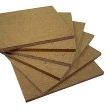 MDF, Spruce lumber, HDF, Melamine sheets,