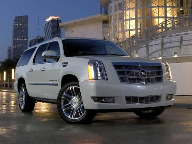 2011 Cadillac Escalade Esv Interior. Escalade+esv+platinum