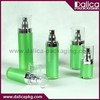 High quality innovative cosmetic pump container