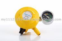 Low Pressure Gas Regulator