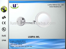 new design wall telescope mirror wholesale