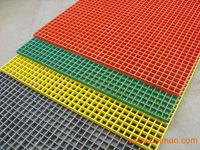 plastic floor grating