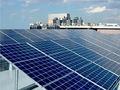 Techo y tierra sistema solar, panel solar, energía solar en casa kits de alto rendimiento CE aprroved