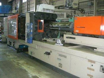 450 ton Used Injection Molding Machine