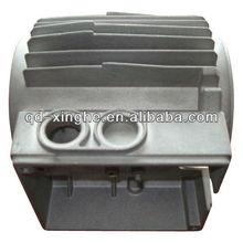 Cating part aluminum die casting box