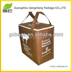 High quality wine cooler plastic bag for sale