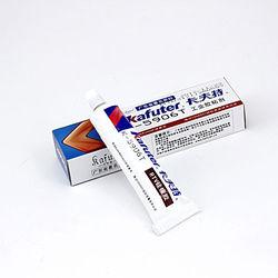 LED Kafuter K-5906T Clear rtv Silicone Sealant