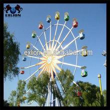 Fun park rides china ferris wheel for sale
