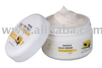 Papaya Cold Cream