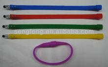 TSF0151 bracelet touch screen pen