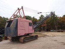 Manitowoc 2000 Crawler Crane