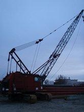 Manitowoc 3000W Crawler Crane
