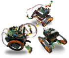Robobox 3. 0 Educational Toys
