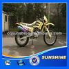 SX200GY-5 Wholesale Fashional 200CC Dirt Bikes