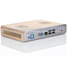 Mini Desktop Computer Windows/Linux Mini MAC Computer D525 1.8GHz, 32G SSD, 2G DDR3 All In One PC
