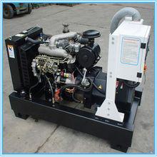 China Factory 10 kva Diesel Generator With Kubota Engine