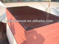 good quality formworking plywood
