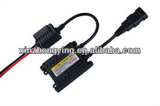 24v 55W HID Xenon Slim Ballast Kit H1 H3 H4 H7 H7 H8 H9 H10 H11 9005 9006 9007